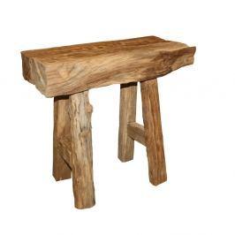 Rustic teakfa szék - HSM collection