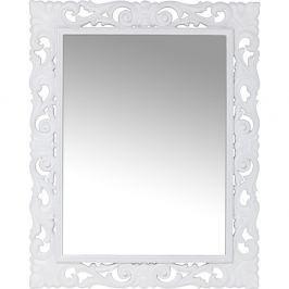 Secolo fehér fali tükör, 82 x 102 cm - Kare Design