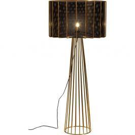 Wire állólámpa, 150 cm magas - Kare Design