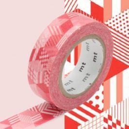 Lianne dekortapasz, hossza 10 m - MT Masking Tape