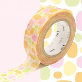 Therese dekortapasz, hossza 10 m - MT Masking Tape Naplók
