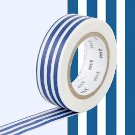 Ete dekortapasz tekercsen,10 m - MT Masking Tape