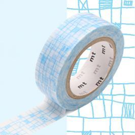 Victorine dekortapasz, hossza 10 m - MT Masking Tape Naplók