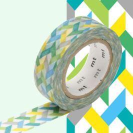 Jacqui dekortapasz, hossza 10 m - MT Masking Tape Naplók