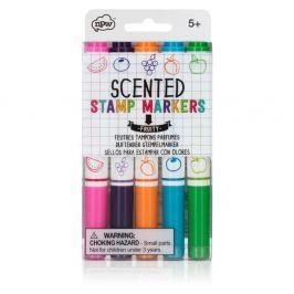 Multi Colour Pastel Gel Pen 5 darabos illatosított zselés toll készlet - npw™ Naplók