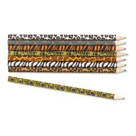 Safari állatmintás ceruza készlet - npw™