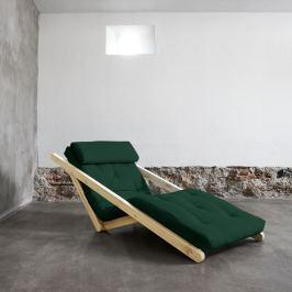 Figo Raw/Botella átalakítható fotel - Karup