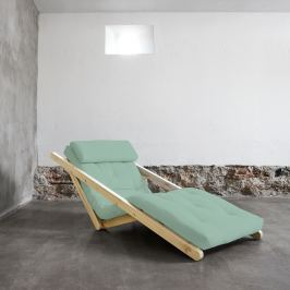 Figo Raw/Peppermint átalakítható fotel - Karup