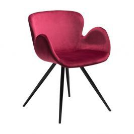 Gaia sötét rózsaszín szék - DAN-FORM Denmark