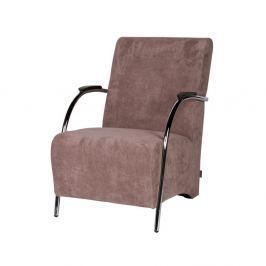 Halifax rózsaszín fotel - De Eekhoorn