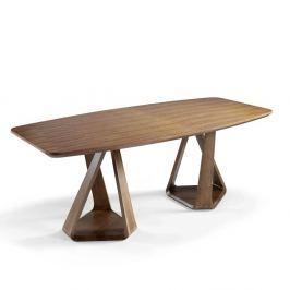 Manolo diófa étkezőasztal, 220 x 100 cm - Ángel Cerdá