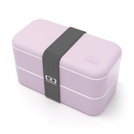 Original rózsaszín uzsonnás doboz - Monbento