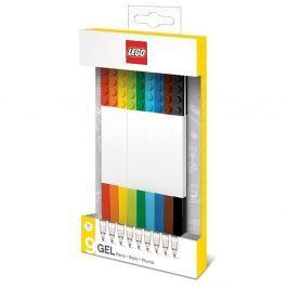 Mix 9 darabos zselés toll készlet - LEGO® Naplók