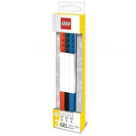 Mix 3 darabos zselés toll készlet - LEGO® Naplók
