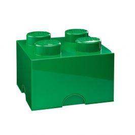 Zöld tároló doboz 4 - LEGO®