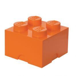 Narancssárga tároló doboz - LEGO®