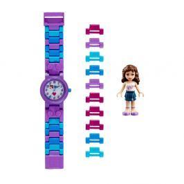 Friends Olivia karóra minifigurával - LEGO®