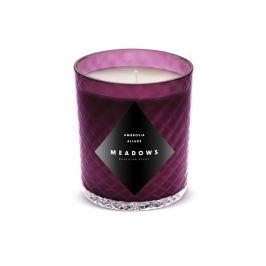 Ambrosia Allure fekete ribizli, szőlő és mandarin levél illatú gyertya, 60 óra - Meadows