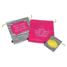 3 darabos táska szett - Happy Jackson