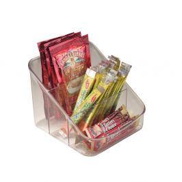 FrITEM_IDge hűtő tároló doboz, 14,5 x 16 cm- InterDesign