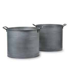 Buckets 2 darab kosár - Garden Trading