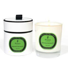 Zöld tea illatú gyertya, 45 órát ég - Parks Candles London