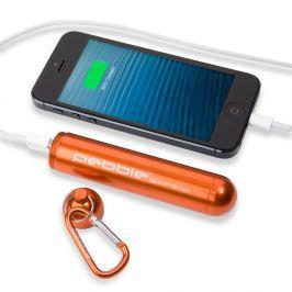 Smartstick VPP-004 narancssárga hordozható töltő - Pebble