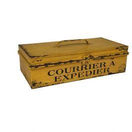 Courrier A Expendier uzsonnás doboz - Antic Line