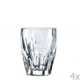 Sphere 4 darab whiskys kristálypohár, 300 ml - Nachtmann