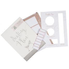 Wedding Planner esküvői ültetési rend tervező - Busy B Naplók