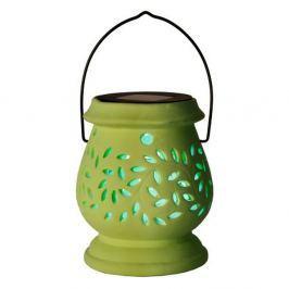 Clay Green zöld kültéri LED lámpa - Best Season