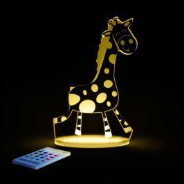 Giraffe LED éjjeli lámpa gyerekeknek - Aloka