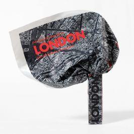 London gyűrhető műholdas térkép - Palomar