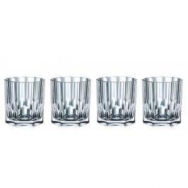 Aspen 4 darab kristálypohár, 324 ml - Nachtmann
