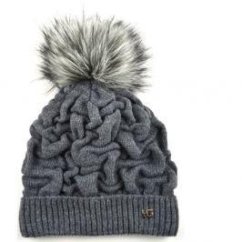 Kora női kalap, sötétszürke - Hemar