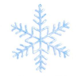 Merry Snowflake világító LED dekoráció, Ø 80 cm - Best Season