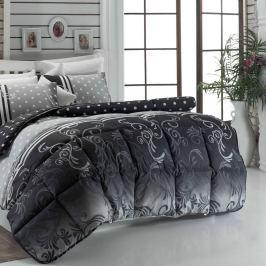 Marta steppelt kétszemélyes ágytakaró, 195 x 215 cm