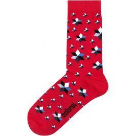 Galaxy B zokni 41-46-os méretben - Ballonet Socks
