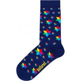 Galaxy A zokni, méret: 36 – 40 - Ballonet Socks