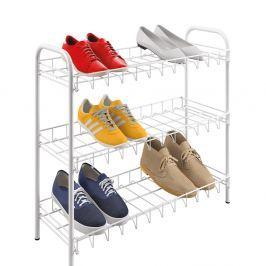 Shoe Rack háromrészes cipősszekrény - Metaltex