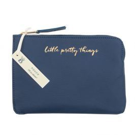 Pretty Little Pouch kék tok - Busy B