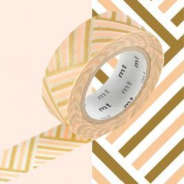 Cornelie dekortapasz, hossza 10 m - MT Masking Tape