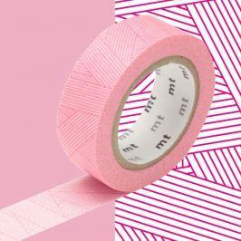 ITEM_IDelle dekortapasz, hossza 10 m - MT Masking Tape