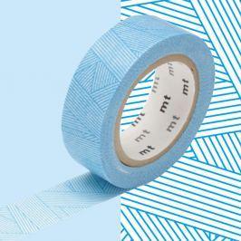 ITEM_IDette dekortapasz, hossza 10 m - MT Masking Tape