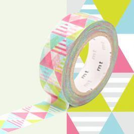 Virginie dekortapasz, 10 m - MT Masking Tape