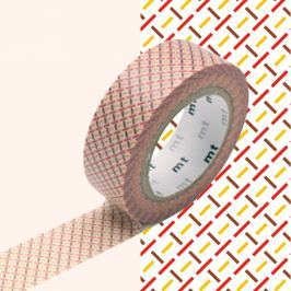 Aimee dekortapasz, hossza 10 m - MT Masking Tape