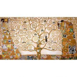 Tree of Life repró, 90 x 50 cm - Gustav Klimt