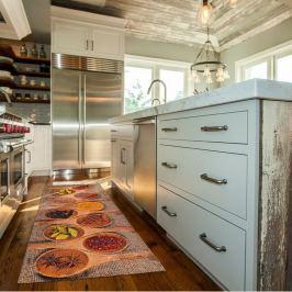 Spices Market rendkívül ellenálló konyhai szőnyeg, 60 x 115 cm - Webtappeti