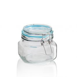 Clip üvegdoboz, 600 ml - Sabichi