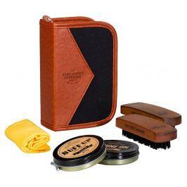 Cipőfényező szett - Gentlemen's Hardware